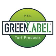 Gree-Turf-Label