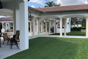 Why Should you be Switching to Artificial Grass?