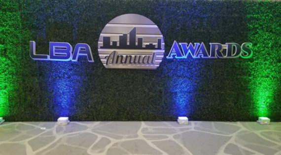 Winners of the LBA Specialty Trade Award